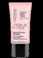 Основа выравнивающая Prime And Fine Beautifying Primer