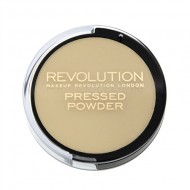 Пудра MakeUp Revolution Pressed Powder Translucent: фото