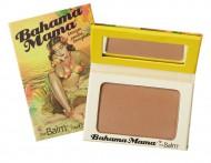 Бронзер/тени/контурирующая пудра theBalm Bahama Mam: фото