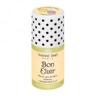 Масло для ногтей и кутикулы Vivienne Sabo с витаминами А и Е/vitamin nail care oil/Huile pour ongles et cuticules Bon Elixir: фото