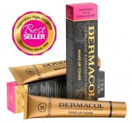 Тональный крем Dermacol make-up cover 221