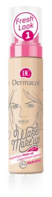 Тональная Основа Dermacol Wake & Make-Up тон 2: фото