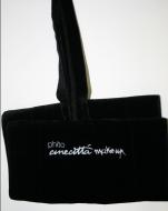 Сумка для карандашей вельветовая Cinecitta Velvet pencil case: фото