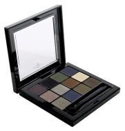 Палетка теней Bronx Colors AMAZONIA Palette ESP02: фото