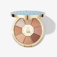 Палетка теней для век Tarte limited-edition Rainforest of the Sea ™ highlighting eyeshadow palette vol. III: фото