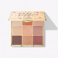 Палетка теней для век Tarte make magic happen eyeshadow palette: фото