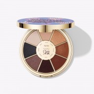 Палетка теней для век Tarte limited-edition Rainforest of the Sea™ eyeshadow palette vol. II: фото
