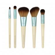 Набор кистей для макияжа EcoTools STAY MATTE & BEAUTIFUL: фото