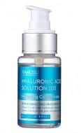 Сыворотка-концентрат гиалуроновой кислоты RAMOSU Hyaluronic acid solution 100 50 мл: фото