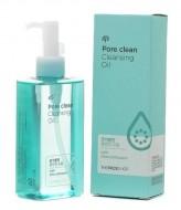 Гидрофильное масло для жирной кожи THE FACE SHOP Oil Specialist Pore Clean Cleansing Oil: фото