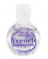 Гель для рук дезинфицирующий ETUDE HOUSE Hello Perfume Hand Sanitizer #French Bouquet: фото