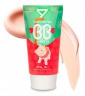 ВВ-крем с гиалуроновой кислотой и коллагеном ELIZAVECCA Milky Piggy BB-Cream SPF50+ PA+++: фото