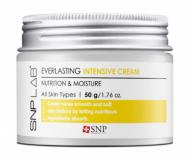 Интенсивно увлажняющий крем SNP Lab+Everlasting intensive cream 50г: фото