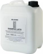 Шампунь для волос Молочный ELGON SHAMPOOS&MASK Shampoo LATTE, 5000 мл: фото