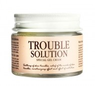 Гель-крем против акне GRAYMELIN Trouble Solution Special Gel Cream 50г: фото