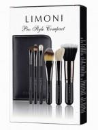 Набор кистей LIMONI Professional Pro Style Compact: фото