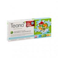 Крио-сыворотка для экспресс-омоложения TEANA 2мл*10: фото