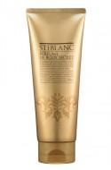 Парфюмированный скраб для тела 4в1 STEBLANC Perfume de body secret №1(Gold): фото