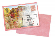 Румяна Бумажные лепестки ESSENCE Кisses from Italy: фото