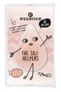 Силиконовый спонж для макияжа The Sili Helpers 04: фото