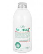Увлажняющий шампунь против перхоти с экстрактом алоэ OLLIN Full Force 300мл: фото