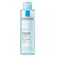 Мицеллярная вода для жирной кожи La Roche-Posay Effaclar Ultra 200мл: фото