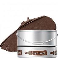 Тени для век The Saem Eye Paint 05 Mocha Bisque 5г: фото