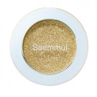 Тени для век кремовые THE SAEM Saemmul single shadow (paste) YE01 Honey Gelato 1,8гр: фото