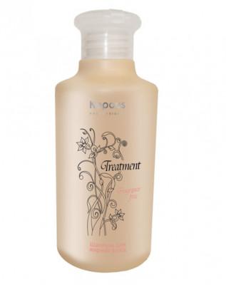 Шампунь для жирных волос Kapous Fragrance free Treatment 250мл: фото