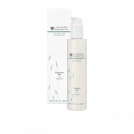 Молочко нежное для деликатного очищения кожи Janssen Cosmetics Organics Cleansing Milk 200мл: фото