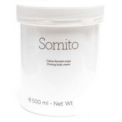 Крем для улучшения тонуса мышц и кожи тела Gernetic SOMITO 500 мл: фото