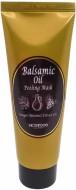 Маска-пленка с эффектом пилинга SKINFOOD Balsamic Oil Peeling Mask 120мл: фото