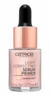 Праймер-сыворотка для лица CATRICE Light Correcting Serum Primer 020 Sunlight 14 мл: фото