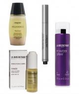 Набор в тубе La Biosthetique Beauty Box Воскресение: ManiCare (100 мл), Nail & Cuticle Care Pen (2,5 мл), SPA Fanex (15 мл), Powder Spray (75 мл): фото