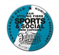 Файбер для стайлинга волос Johnny's Chop Shop 70 г: фото