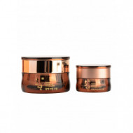 Набор для лица уходовый Welcos Hwangback Firming Cream Set 50мл/15мл: фото