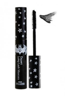 Тушь для ресниц удлиняющая Baviphat Urban Dollkiss Black Devil Expert Longlash Mascara 10мл: фото