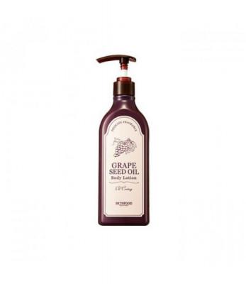 Лосьон для тела SKINFOOD Grape Seed Oil Body Lotion 335мл: фото
