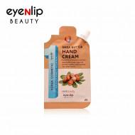 Крем для рук Eyenlip SHEA BUTTER HAND CREAM 25гр: фото