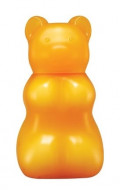 Крем-масло для рук SKINFOOD Gummy Bear Jelly Hand Butter Dark Chocolate 45мл: фото