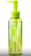 Гидрофильное масло с экстрактом яблока INNISFREE APPLE SEED CLEANSING OIL 150мл: фото