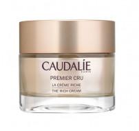 Крем омолаживающий для сухой кожи Caudalie Premier Cru Riche 50мл: фото