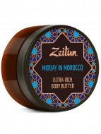 """Крем-масло для тела Zeitun """"Марокканский полдень"""" с лифтинг-эффектом, 200 мл: фото"""