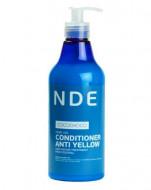 Кондиционер для осветленных волос COCO CHOCO Blond 500мл: фото