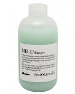 Шампунь для предотвращения ломкости волос Davines MELU/shampoo 250 мл: фото