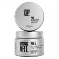 Паутинка для создания текстуры L'Oréal Professionnel Tecni.Art A-head Web 150 мл: фото