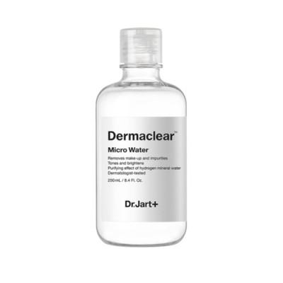 Биоводородная Микро-вода для очищения и тонизирования кожи Dr.Jart+ 30мл: фото