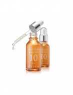 Лифтинг-сыворотка для лица с коэнзимом IT'S SKIN Power 10 Formula Q10 Effector: фото