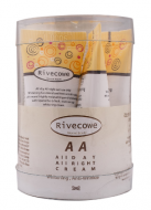 Крем для лица RIVECOWE Beyond Beauty All day All right Cream (АА) 5мл*5шт