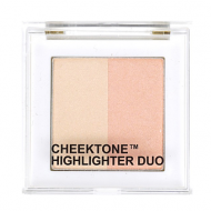 Хайлайтер Tony Moly Cheektone Highlighter Duo 01 4,5г: фото